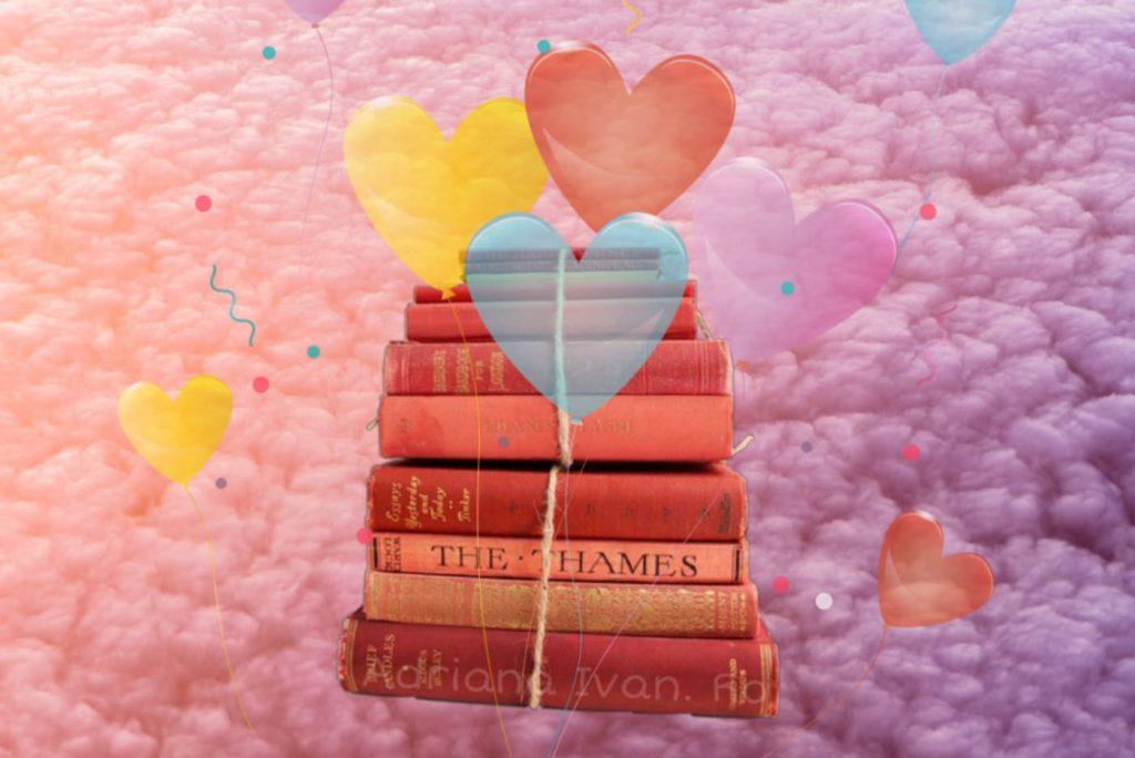 carti de dragoste