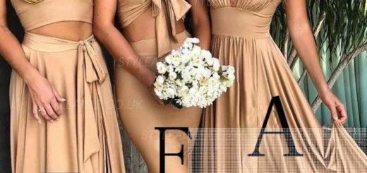 rochii domnisoare de onoare 2021, bridesmaid dresses