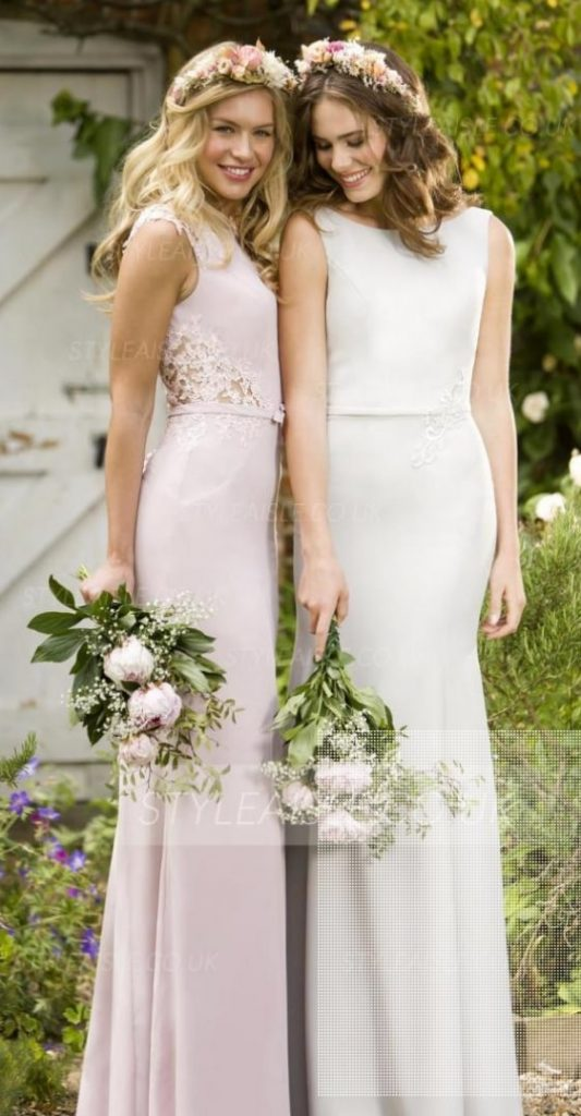 rochii domnisoare de onoare, bridesmaid dresses