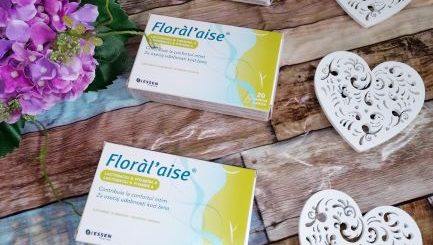 Floral'aise - un ajutor de nădejde pentru sanatatea intima feminină
