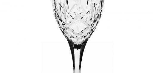 pahare din cristal de bohemia, pahare pentru vin din cristal