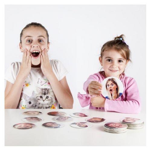 joc recunoaste emotiile, joc educativ,joc copii mici, jocuri si jucarii educative,
