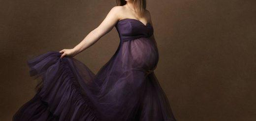 sedinta foto profesionala de maternitate